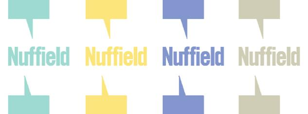The Nuffield Southampton Logo